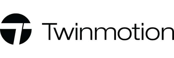 Logo Twinmotion
